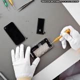conserto de display de celular Vila Romana