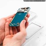 conserto de placa de celular Perdizes