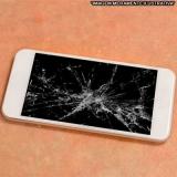 conserto de tela celular Perdizes