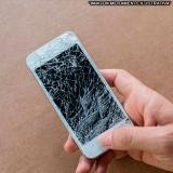 conserto de tela de celular Perdizes