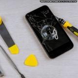 conserto de tela iphones Vila Anastácio