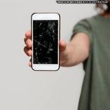conserto tela celular barato Água Branca