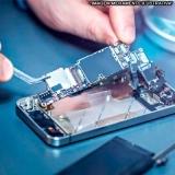 onde fazer conserto vidro iphone Lapa
