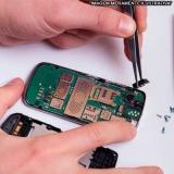 técnico para conserto de placa de celular Vila Romana
