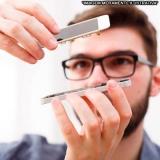 troca de tela quebrada de celular Vila Romana