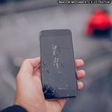 troca de tela do celular