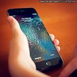 troca de tela do iphone
