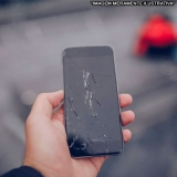 valor de troca de tela de celular Pompéia