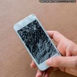 valor de troca de tela de iphone Barra Funda