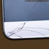 valor do conserto de tela de celular Caiubi