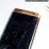 valor do conserto tela celular Água Branca